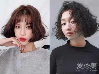 头发少的女生适合什么发型 头发少又细的女生适合什么发型