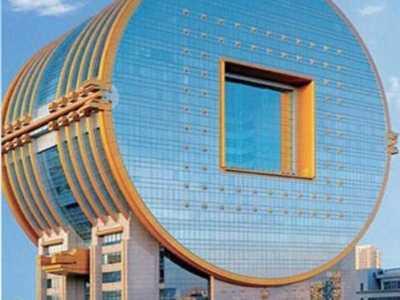 世界最丑的十大建筑 CNN评出全球最丑十大建筑